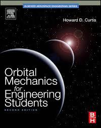Orbital Mechanics Book Image